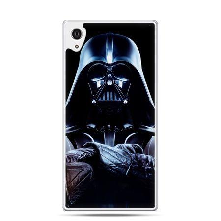 Etui na telefon Sony Xperia XA - Dart Vader Star Wars