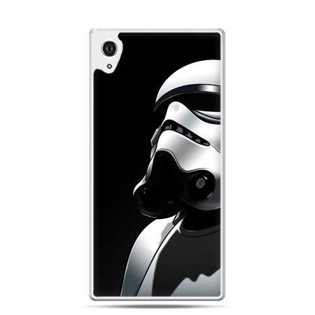 Etui na telefon Sony Xperia XA - Klon Star Wars