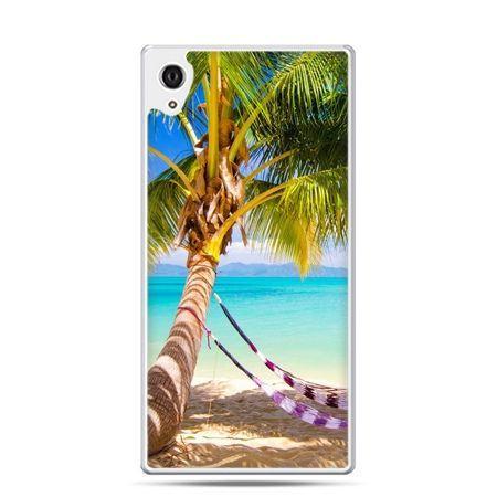Etui na telefon Sony Xperia XA - palma