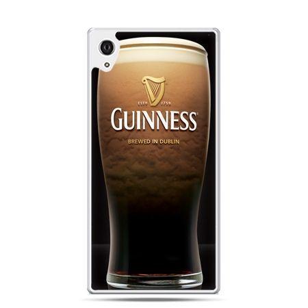 Etui na telefon Sony Xperia XA - Guinness