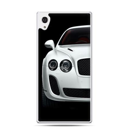 Etui na telefon Sony Xperia XA - samochód Bentley