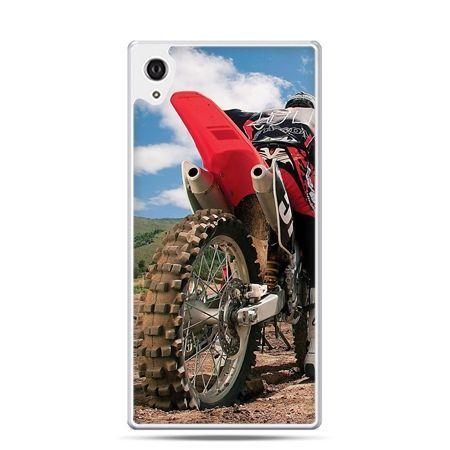 Etui na telefon Sony Xperia XA - Cross
