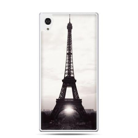 Etui na telefon Sony Xperia XA - Wieża Eiffla