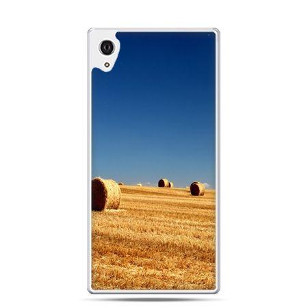 Etui na telefon Sony Xperia XA - żniwa
