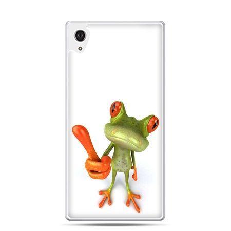 Etui na telefon Sony Xperia XA -