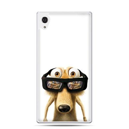 Etui na telefon Sony Xperia XA - Epoka Lodowcowa
