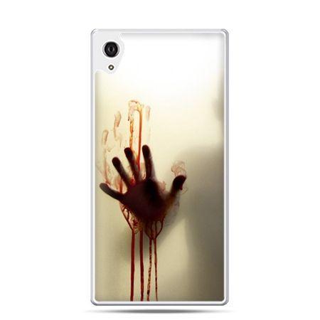 Etui na telefon Sony Xperia XA - Zombie