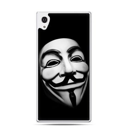 Etui na telefon Sony Xperia XA - maska Anonimus
