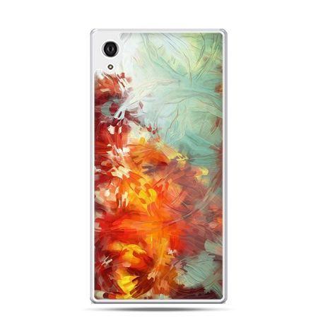 Etui na telefon Sony Xperia XA - kolorowy obraz