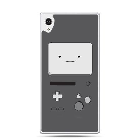 Etui na telefon Sony Xperia XA - Gameboy