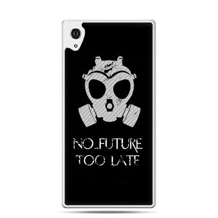 Etui na telefon Sony Xperia XA - No future