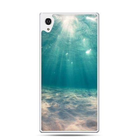 Etui na telefon Sony Xperia XA - pod wodą