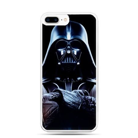 Etui na telefon iPhone 7 Plus - Dart Vader Star Wars