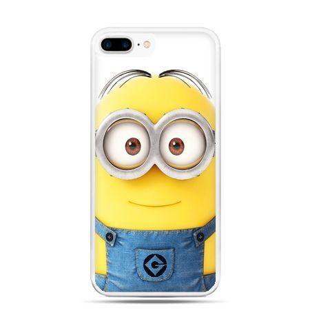 Etui na telefon iPhone 7 Plus - minion