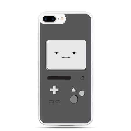 Etui na telefon iPhone 7 Plus - Gameboy