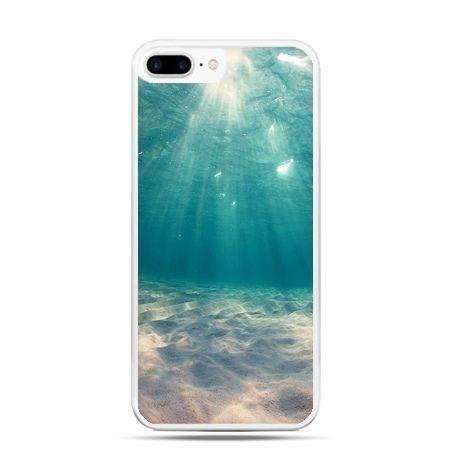 Etui na telefon iPhone 7 Plus - pod wodą