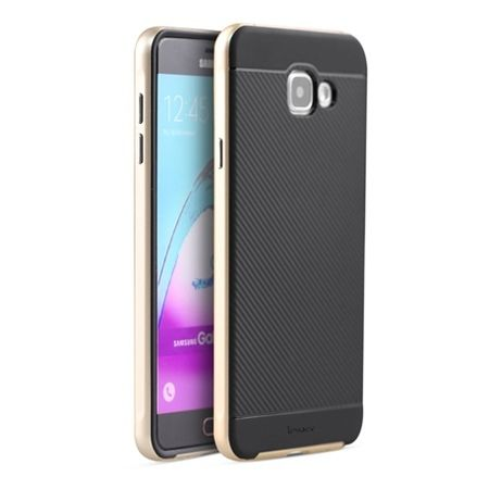 Etui na Galaxy A5 2016r bumper Neo - złoty.