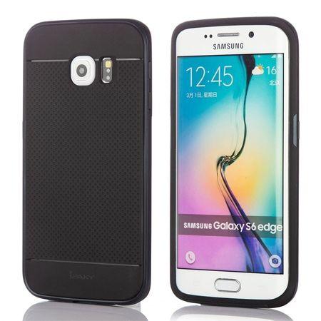 Etui na Galaxy S6 bumper Neo - grafitowy.