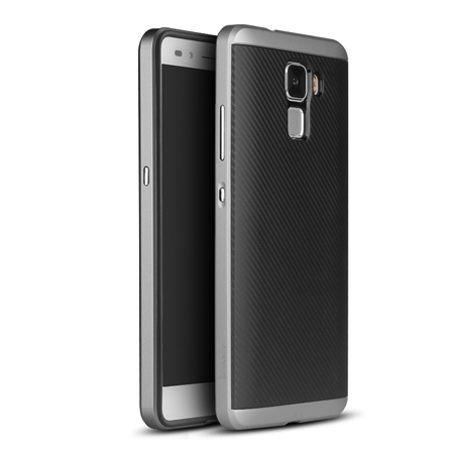 Etui na Huawei Honor 7 bumper Neo - grafiowy.