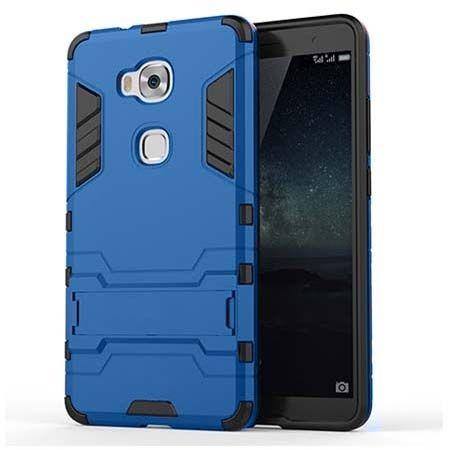 Pancerne etui na Huawei Honor 5X - niebieski.