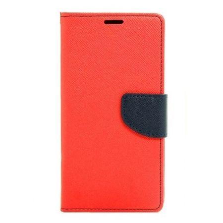 Etui na Huawei P9 Lite Fancy Wallet - czerwony. PROMOCJA!!!
