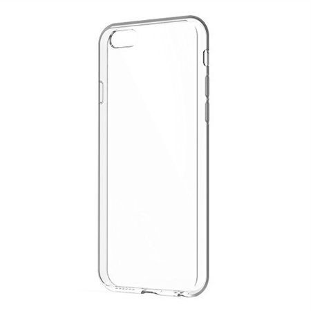 iPhone 5 / 5s ultra slim przezroczyste crystal case DustCup.