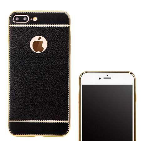 etui na iphone 7 plus silikonowe platynowane tpu slim. Black Bedroom Furniture Sets. Home Design Ideas