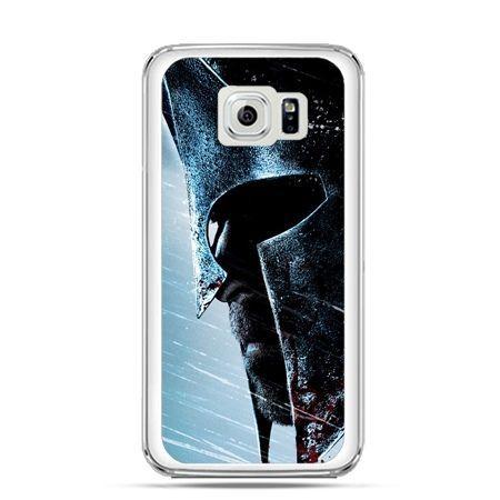Etui na Galaxy S6 Edge Plus - hełm Spartan