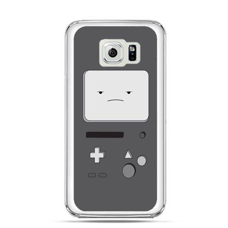 Etui na Galaxy S6 Edge Plus - Gameboy