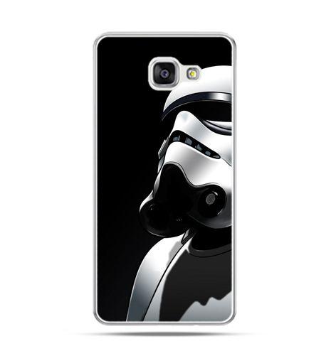 Etui na Samsung Galaxy A3 (2016) A310 - Klon Star Wars