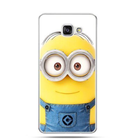 Etui na Samsung Galaxy A3 (2016) A310 - minion