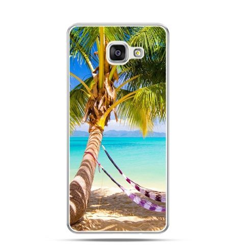 Etui na Samsung Galaxy A3 (2016) A310 - palma