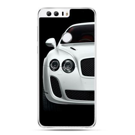 Etui na Huawei Honor 8 - samochód Bentley