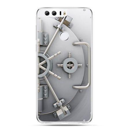 Etui na Huawei Honor 8 - sejf