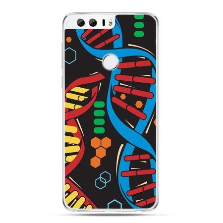 Etui na Huawei Honor 8 - DNA