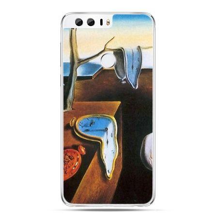Etui na Huawei Honor 8 - zegary S.Dali