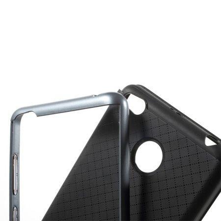 Etui na Xiaomi Redmi 3 Pro bumper Neo - grafitowy.