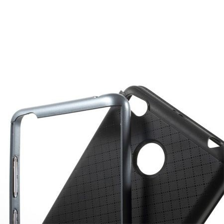 Etui na Xiaomi Redmi 3S bumper Neo - grafitowy.