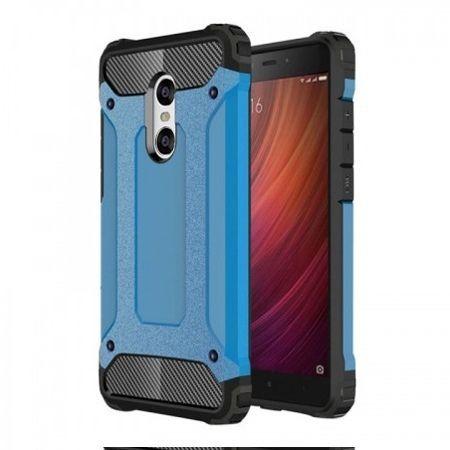 Pancerne etui na Xiaomi Redmi Note 4 Pro - niebieski.