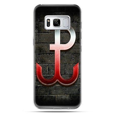 Etui na telefon Samsung Galaxy S8 - Polska Walcząca