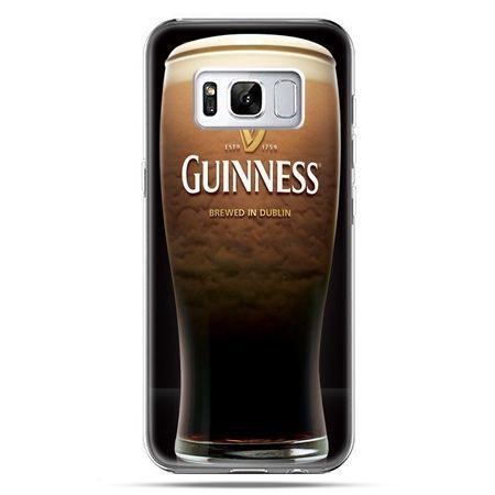 Etui na telefon Samsung Galaxy S8 - Guinness