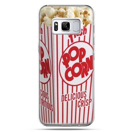 Etui na telefon Samsung Galaxy S8 - Pop Corn