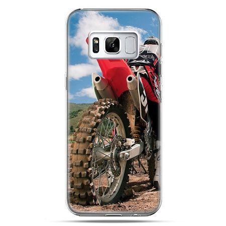 Etui na telefon Samsung Galaxy S8 - Cross