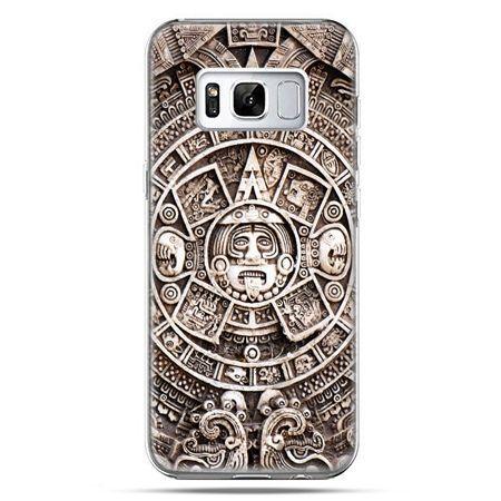 Etui na telefon Samsung Galaxy S8 - Kalendarz Majów 2