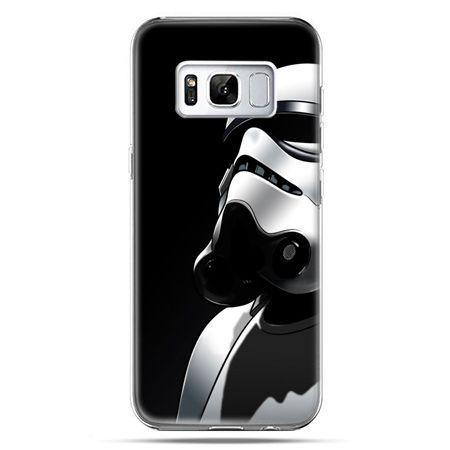 Etui na telefon Samsung Galaxy S8 Plus - Klon Star Wars