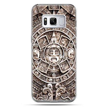 Etui na telefon Samsung Galaxy S8 Plus - Kalendarz Majów 2