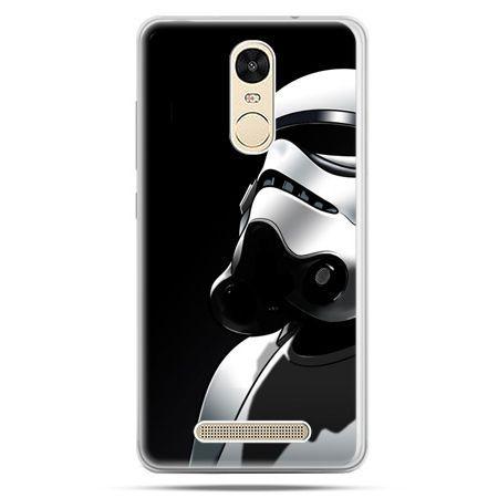 Etui na Xiaomi Redmi Note 3 - Klon Star Wars