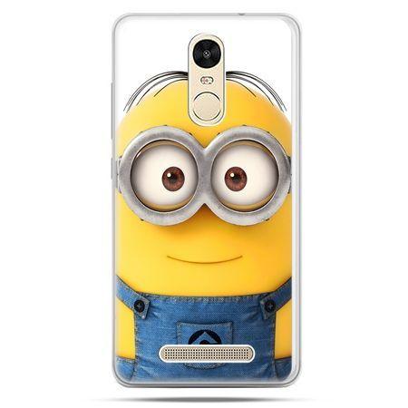Etui na Xiaomi Redmi Note 3 - minion