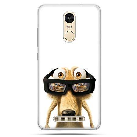 Etui na Xiaomi Redmi Note 3 - Epoka Lodowcowa