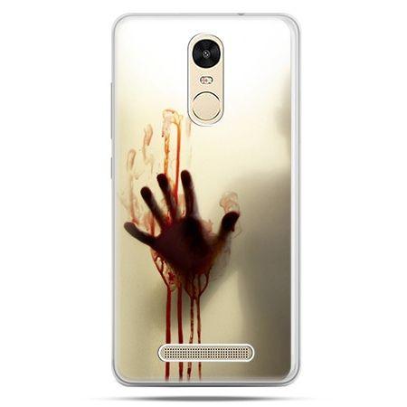 Etui na Xiaomi Redmi Note 3 - Zombie
